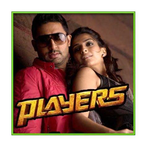 Buddhi Do Bhagwaan - Players (MP3 and Video-Karaoke Format)