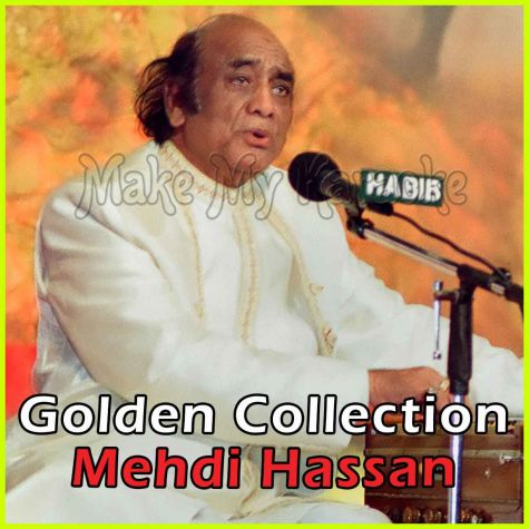 Pyaar Bhare Do Sharmeele - Golden Collection Mehdi Hassan - Pakistani (MP3 and Video Karaoke Format)