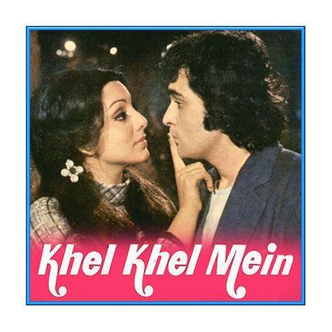 Sapna Mera Toot Gaya - Khel Khel Mein