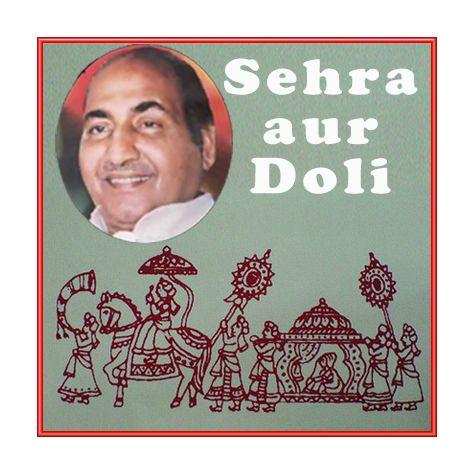 Ghar Se Dola Chala Ladli Ka - Sehra Aur Doli