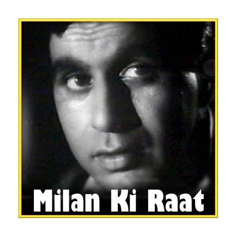 Mera Yaar Bada Sharmeela - Milan Ki Raat