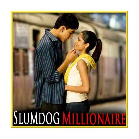 Jai Ho-Slumdog Millionaire