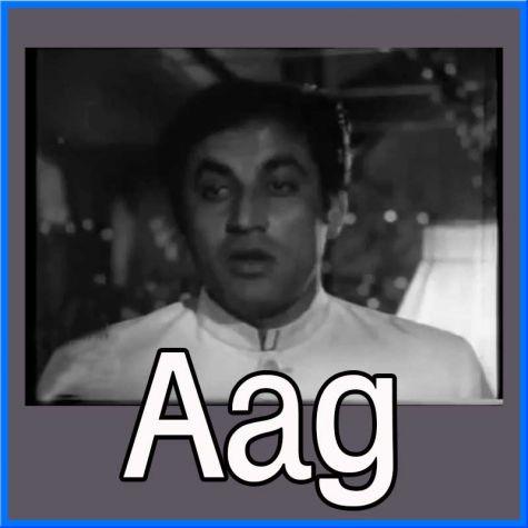 Pakistani - Yun Zindagi Ki Raah Mein (MP3 and Video Karaoke Format)