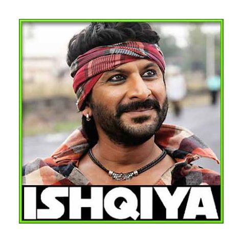 Ibn E Batuta - Ishqiya (MP3 and Video Karaoke Format)