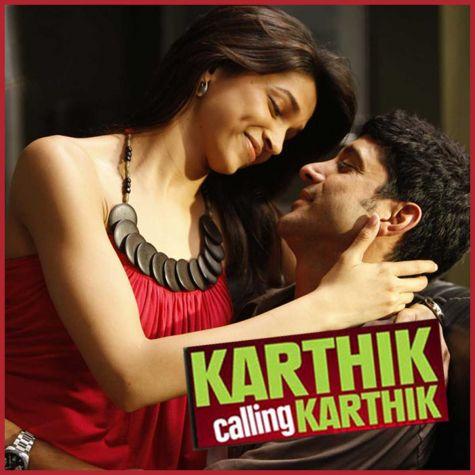 Hey Ya - Karthik Calling Karthik (MP3 and Video Karaoke Format)
