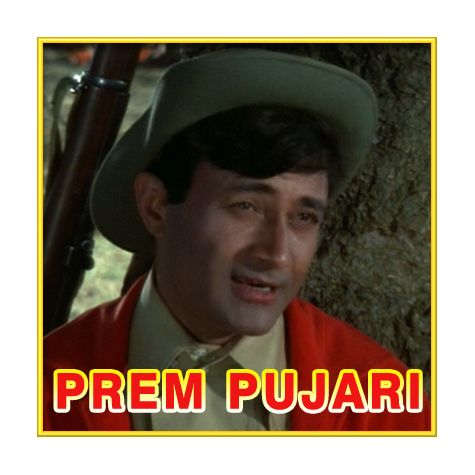 Phoolon Ke Rang Se - Prem Pujari (MP3 Format)
