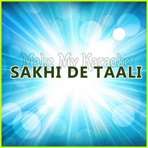 Tahuke Tahuke- Sakhi De Taali - SAKHI DE TAALI - GUJARATI