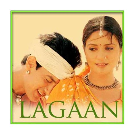 Chale Chalo | Lagaan | Aamir Khan | Gracy Singh | A. R. Rahman | Srinivas | Download Bollywood Karaoke Songs |