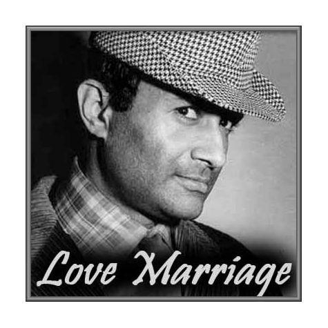 Kahan Ja Rahe The - Kahan Aah Gaye Hum- Love Marriage