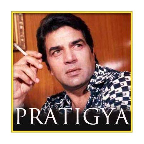 Main Jat Yamla Pagla Deewana - Pratigya