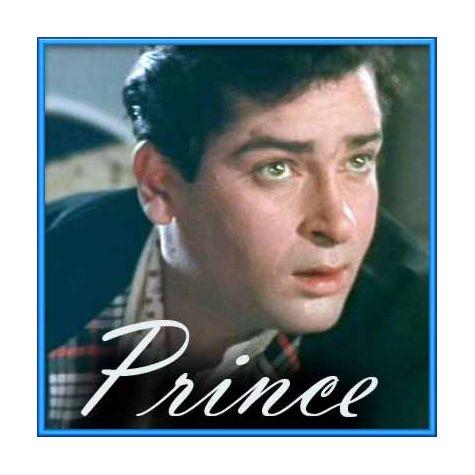 Badan Pe Sitare | Prince | Mohd. Rafi | Download Bollywood Karaoke Songs |