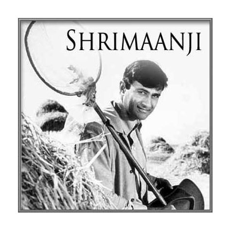 Is Duniya Mein Pyare Do Kaam Karna - Shrimaanji (MP3 Format)