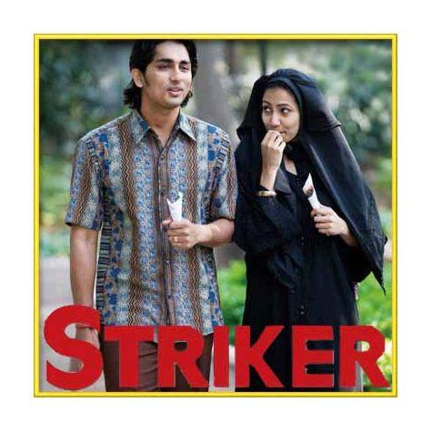 Chham Chham | Striker | Sonu Nigam | Download Hindi Karaoke Songs |