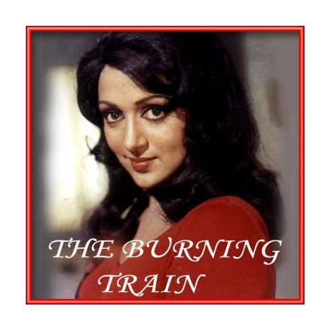 Pal Do Pal Ka Saath Humara - The Burning Train