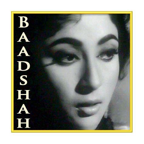 Lata Mangeshkar,Hemant Kumar   Download Bollywood Karaoke Songs  