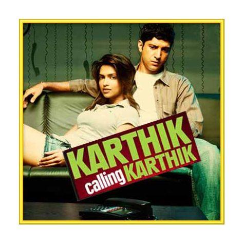 Uff Teri Ada - Karthik Calling Karthik