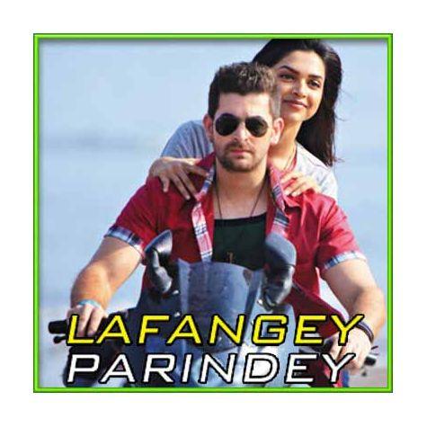 Lafangey Parindey - Lafangey Parindey