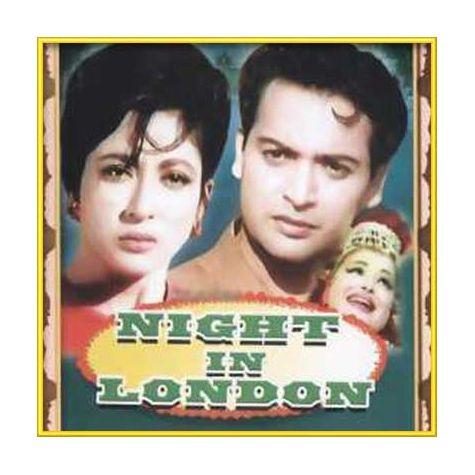 Bahosho Havaas Main   Night In London   Mohd. Rafi   Download Bollywood Karaoke Songs  