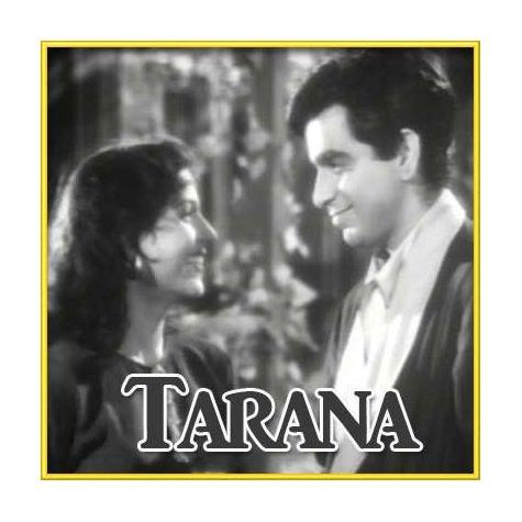 Seene Mein Sulagte Hain Arman - Tarana (MP3 and Video Karaoke  Format)