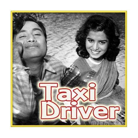 Dil Se Milake Dil Pyar Keejiye - Taxi Driver (MP3 and Video Karaoke Format)