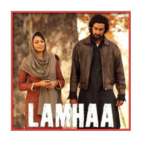 Madno - Lamhaa (MP3 and Video Karaoke Format)