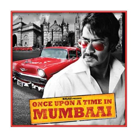 I Am In Love - Once Upon A Time In Mumbai
