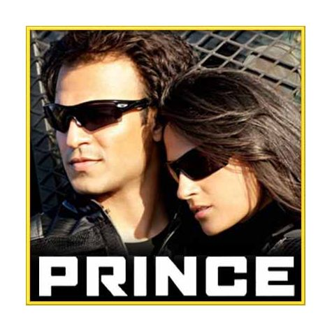Tere Liye - Prince (MP3 and Video Karaoke Format)