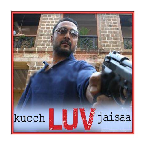 Khwab - Rock - Kucch Luv Jaisa