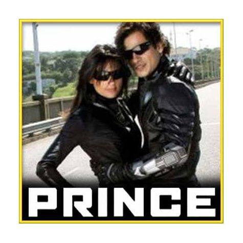Tere Liye (Dance Mix) - Prince (MP3 and Video Karaoke Format)