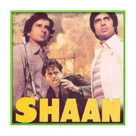 Naam Abdul Hai Mera - Shaan