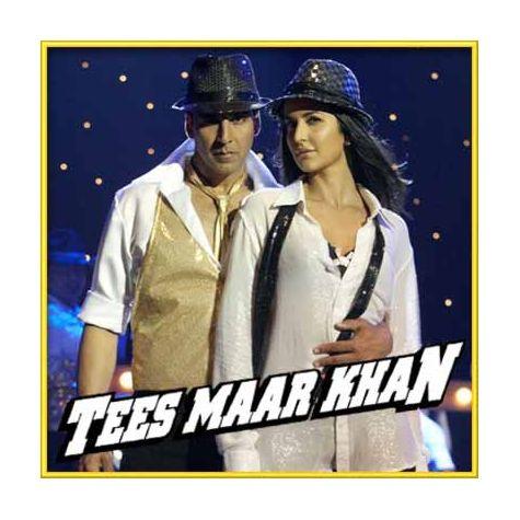 Sheela Ki Jawani - Tees Maar Khan
