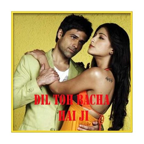 Abhi Kuch Dino Se - Dil To Bachha Hai Ji (MP3 and Video Karaoke Format)
