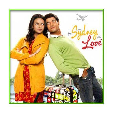 Khatkaa Khatkaa - From Sydney with Love (MP3 and Video-Karaoke  Format)