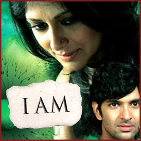 Issi Baat Pe - I Am (MP3 and Video-Karaoke  Format)