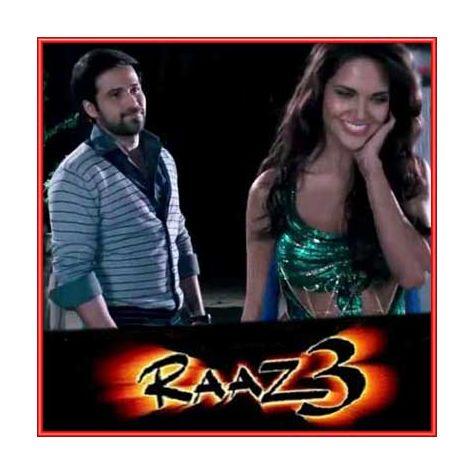 Deewana Kar Raha Hai | Raaz-3 | Javed Ali | Buy Bollywood Karaoke Songs |