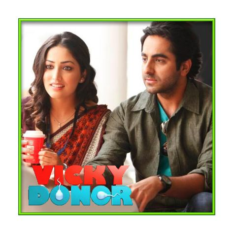 Rum Whisky - Vicky Donor