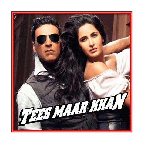 Sheila Ki Jawani (Remix) - Teesmaar Khan