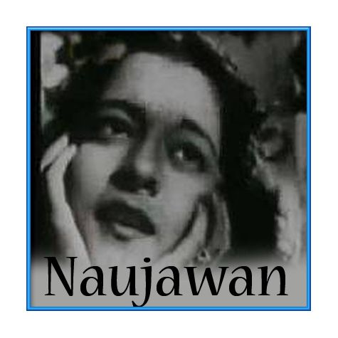 Thandi Hawaiyen - Naujawan (MP3 and Video Karaoke Format)