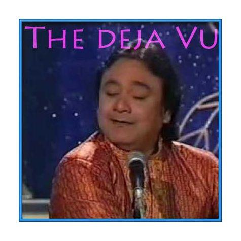 Pakistani - Humse Badal Gaya (MP3 and Video Karaoke Format)