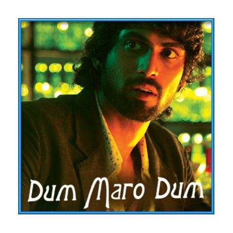 Te Amo- Dum Maaro Dum (MP3 and Video Karaoke Format)