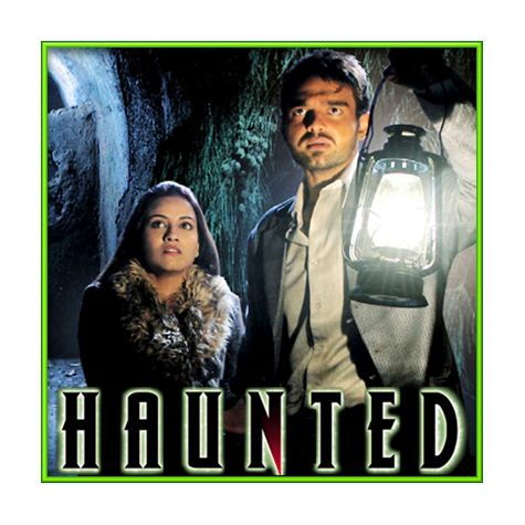 Jaaniya - Haunted (MP3 and Video Karaoke Format)