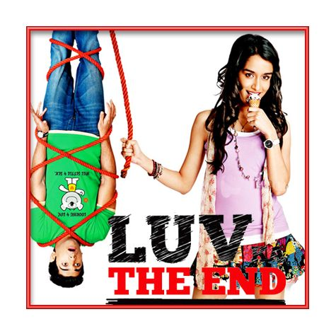 Tonight - Luv Ka The End(MP3 and Video-Karaoke  Format)