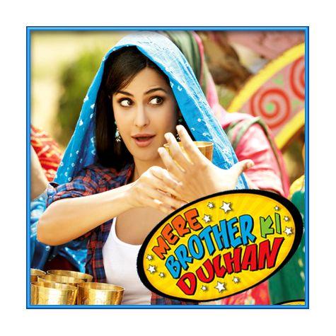 Madhubala | Mere Brother Ki Dulhan | Ali Zafar, Shweta Pandit | Download Bollywood Karaoke Songs |