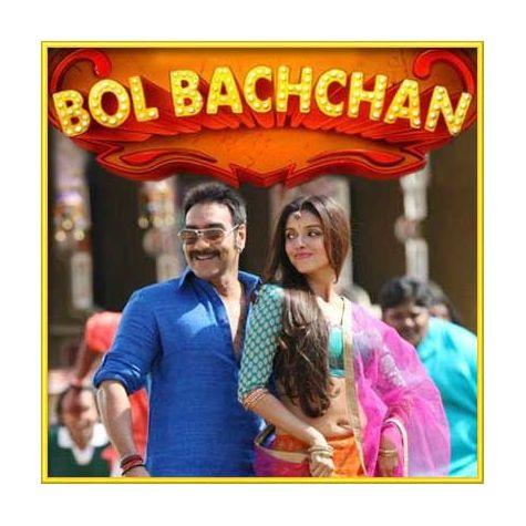 Chalao Na Naino Se | Bol Bachchan | Himesh Reshammiya, Shreya Ghoshal, Rahat Fateh Ali  | Download Bollywood Karaoke Songs |