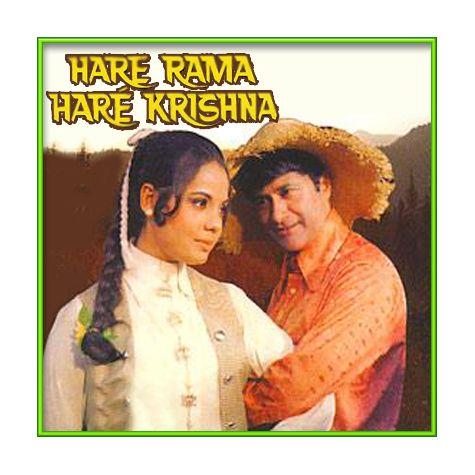 Phoolon Ka Taaron Ka - Hare Rama Hare Krishna