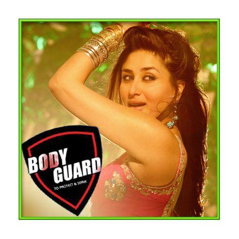 Desi Beat - Bodyguard (MP3 and Video Karaoke Format)