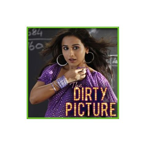 Ishq Sufiyana - Female - The Dirty Picture