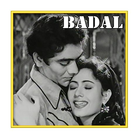 Do Din Ke Liye - Badal (MP3 and Video Karaoke Format)