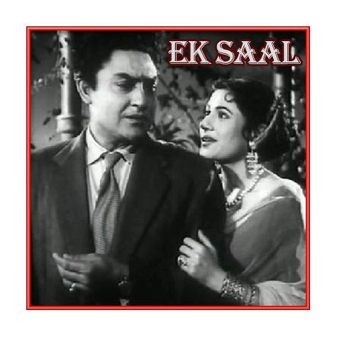 Sab Kuchh Luta Ke -Male- Ek Saal (MP3 and Video-Karaoke  Format)