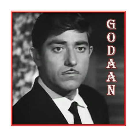 Hiya Jarat Rahat Din Rain - Godaan (MP3 and Video Karaoke  Format)